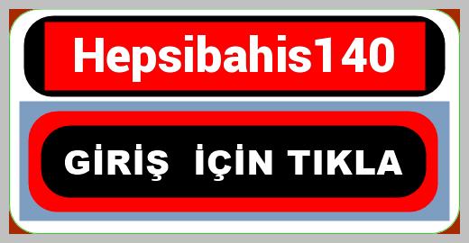 Hepsibahis140