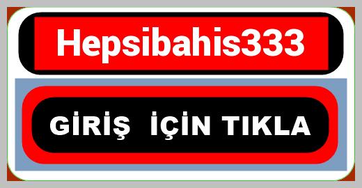 Hepsibahis333