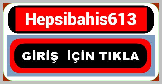 Hepsibahis613