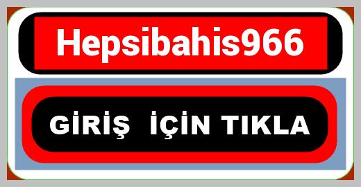 Hepsibahis966
