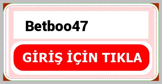 Betboo47