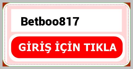 Betboo817