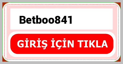 Betboo841