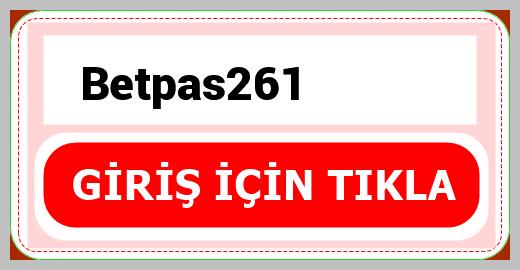 Betpas261