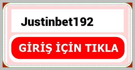 Justinbet192