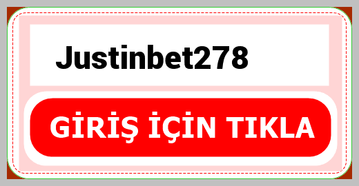Justinbet278