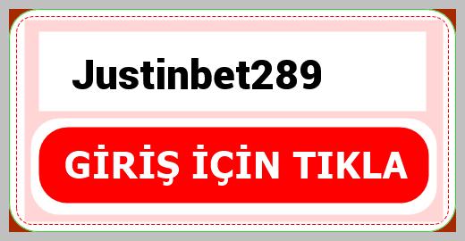 Justinbet289
