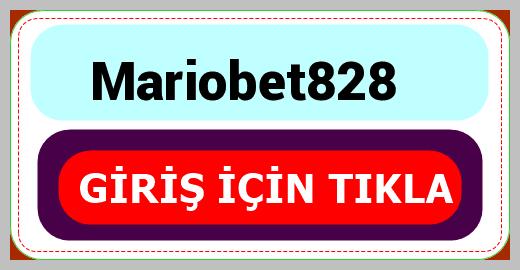 Mariobet828