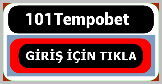 101Tempobet
