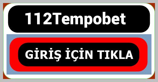 112Tempobet