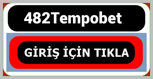 482Tempobet