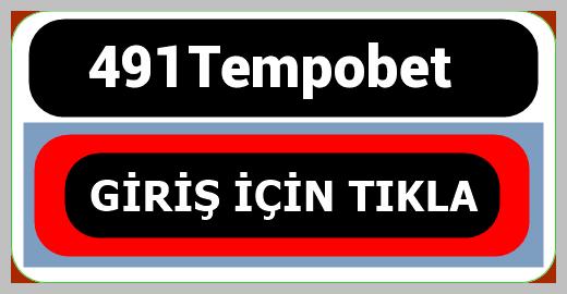 491Tempobet