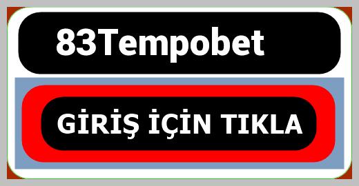 83Tempobet