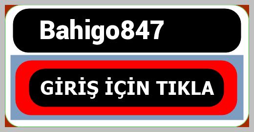 Bahigo847