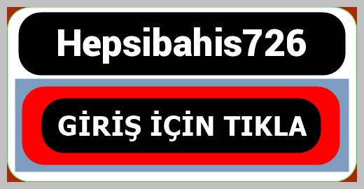 Hepsibahis726