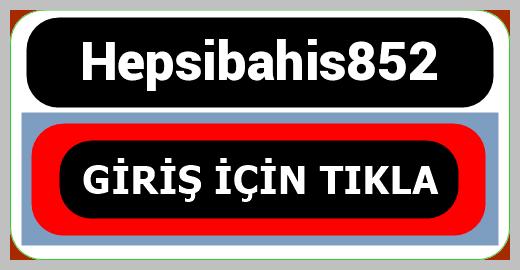 Hepsibahis852