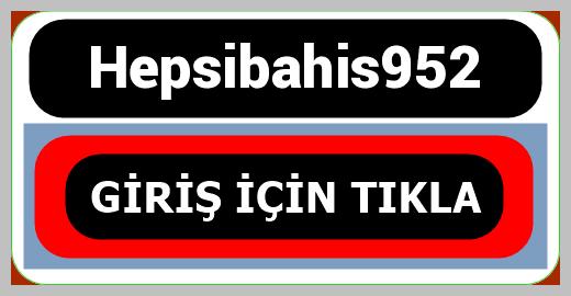 Hepsibahis952