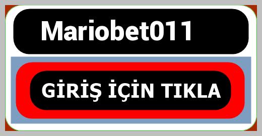 Mariobet011