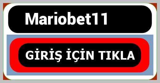 Mariobet11