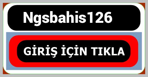 Ngsbahis126