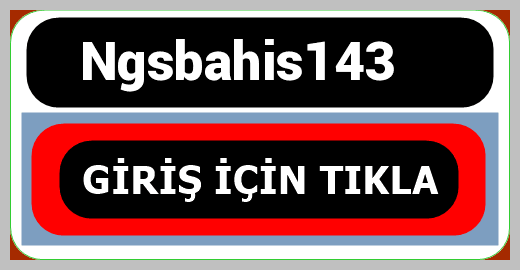 Ngsbahis143