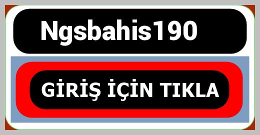 Ngsbahis190