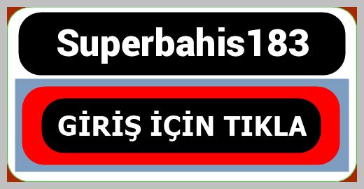 Superbahis183