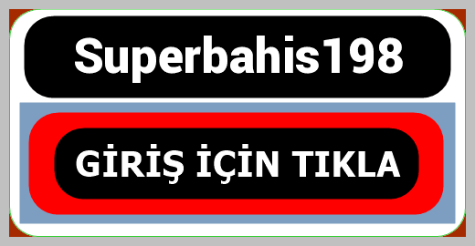 Superbahis198