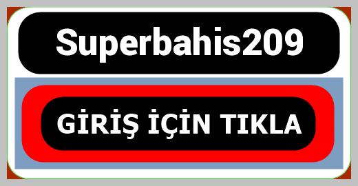 Superbahis209