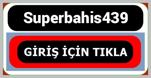 Superbahis439