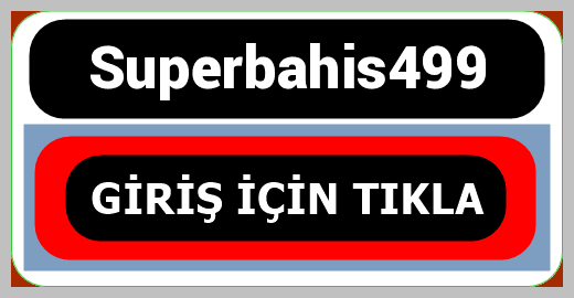 Superbahis499