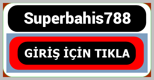 Superbahis788