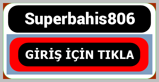 Superbahis806