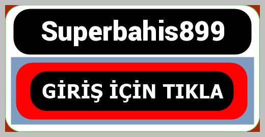 Superbahis899