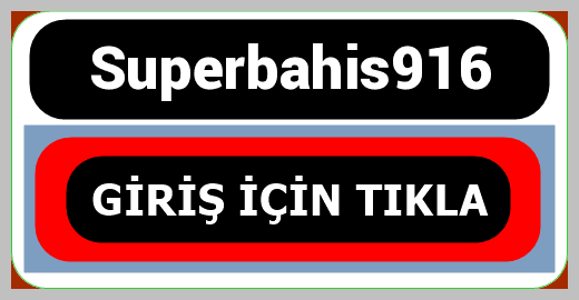 Superbahis916