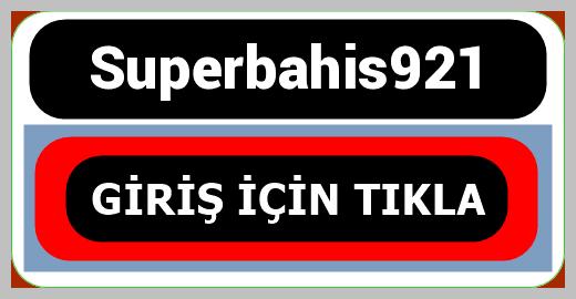 Superbahis921