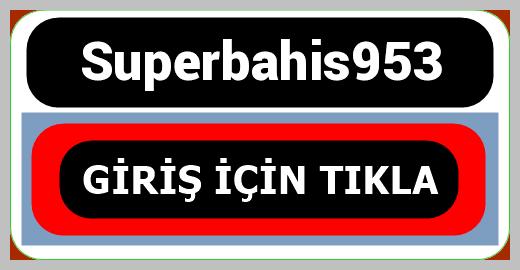 Superbahis953