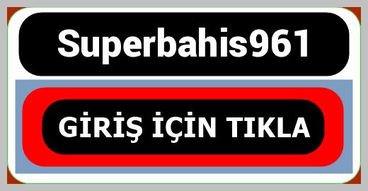 Superbahis961