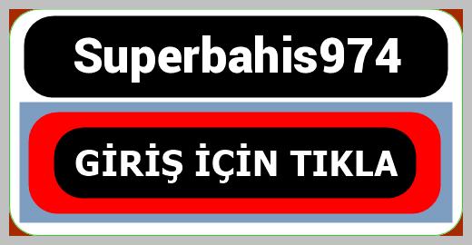 Superbahis974