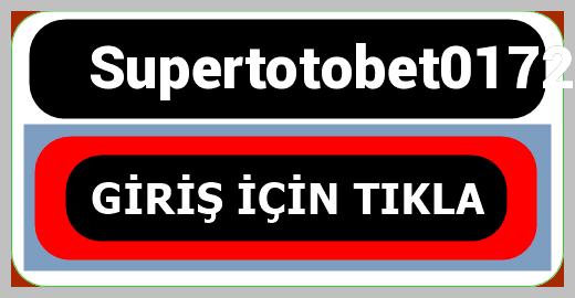 Supertotobet0172
