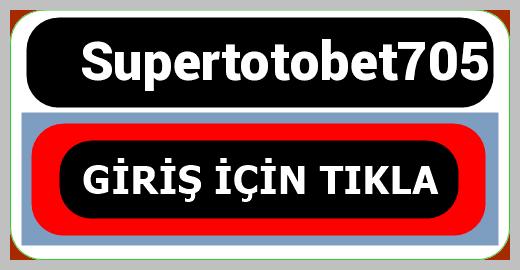 Supertotobet705