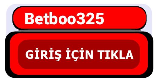 Betboo325