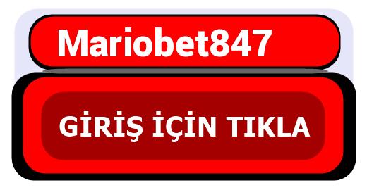 Mariobet847