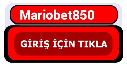 Mariobet850