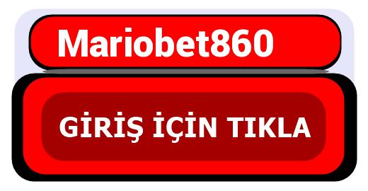 Mariobet860