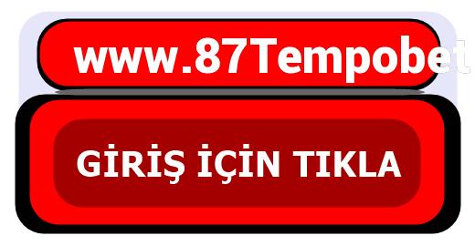 www.87Tempobet