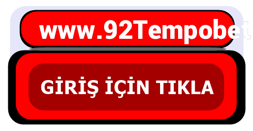 www.92Tempobet