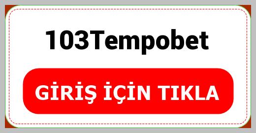 103Tempobet