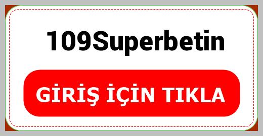 109Superbetin