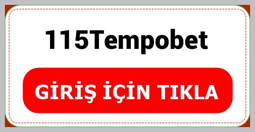 115Tempobet